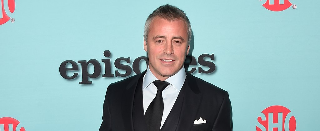 Matt LeBlanc Is the New Host of BBC's Top Gear