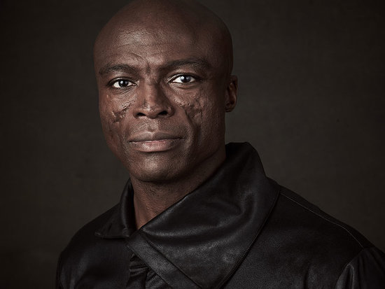 Seal Will Play Pontius Pilate in Fox's Live Biblical Musical The Passion