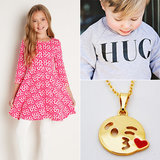 Everything Your Little Sweetheart Needs For the Ultimate Valentine's Day Ensemble