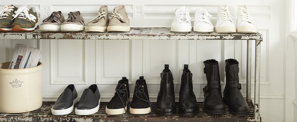 Simple Tricks For Keeping Your Shoes in Tip-Top Shape
