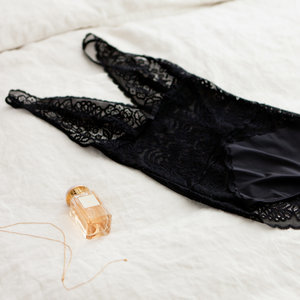 Lingerie by Personality Shopping Guide