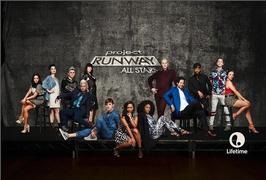 Meet the Designers of 'Project Runway: All Stars' Season 5