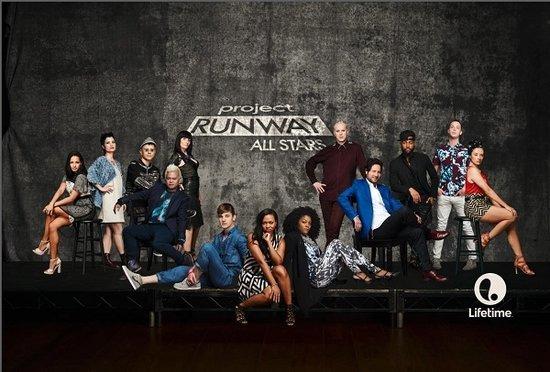 Meet the Designers of 'Project Runway: All Stars' Season 5