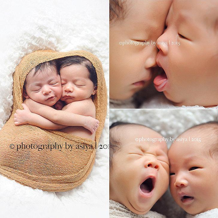 Real-life parenting hacks for raising twin babies