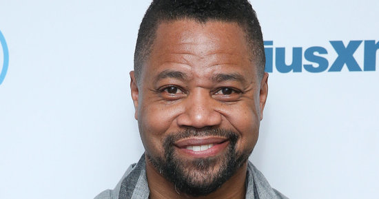 Cuba Gooding Jr. 'Absolutely' Believes Tom Cruise Had Work Done