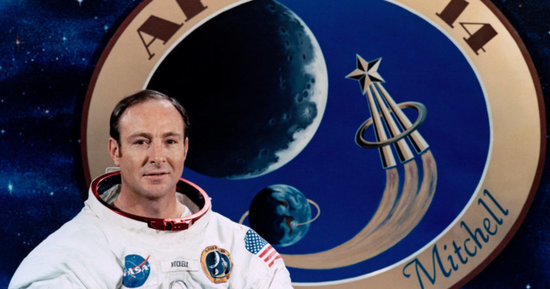 Apollo 14 Astronaut Edgar Mitchell Dies At 85