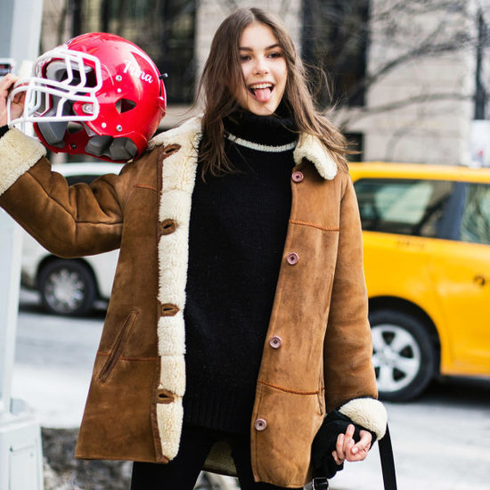 Super-Bowl Party Outfits Based On Your Personality