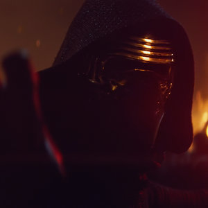 Origin of Star Wars Sound Effects For Kylo Ren