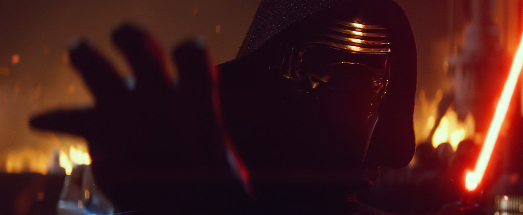 You'll Never Guess the Origin of This Terrifying Kylo Ren Sound Effect