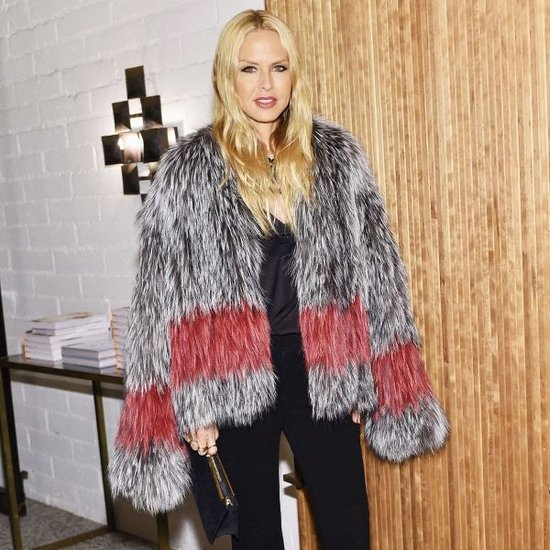 Rachel Zoe's Tips For Looking Glam In The Winter