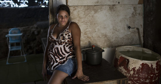 Sexually Transmitted Zika Highlights Brazil's Rampant Inequality