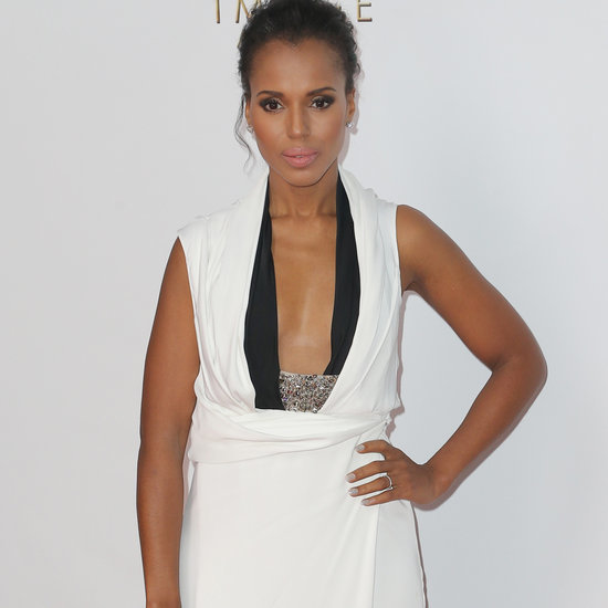 Kerry Washington's Dress at the NAACP Image Awards | 2016
