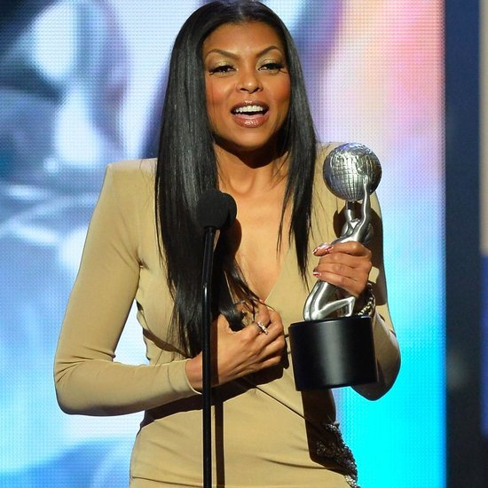 See How the Cast of Empire Owned the Night at the NAACP Image Awards
