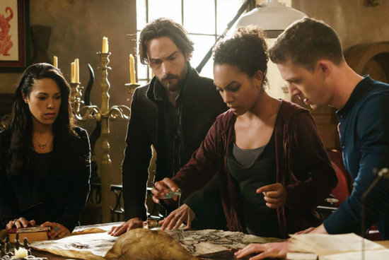 'Sleepy Hollow' Spring Premiere Recap: Where is Abbie?