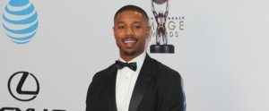 See All the Hot Eye Candy From the NAACP Image Awards