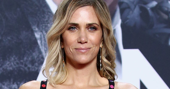 Kristen Wiig Shows Us How To Wears All The Colors On The Best-Dressed List