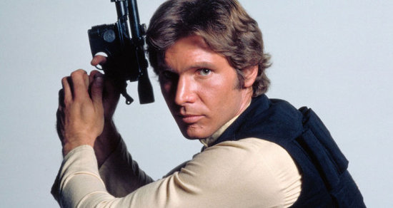 'Star Wars': Everything We Know About the Han Solo Movie