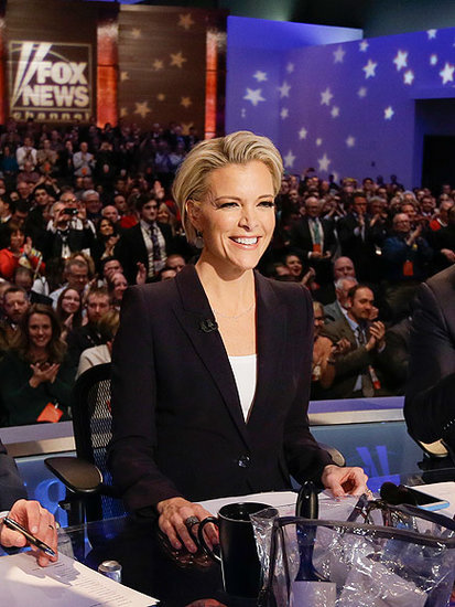 Megyn Kelly Signs Book Deal - Worth a Rumored $10 Million