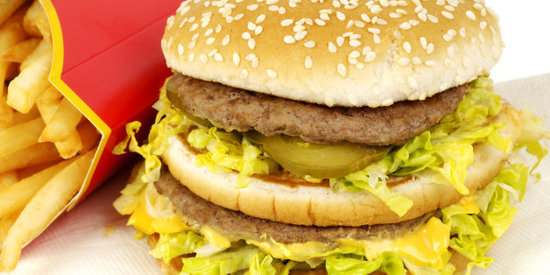 McDonald's Hottest Menu Item Is Big Mac Sauce