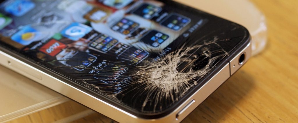 Apple Has a New Solution For Your Cracked iPhone