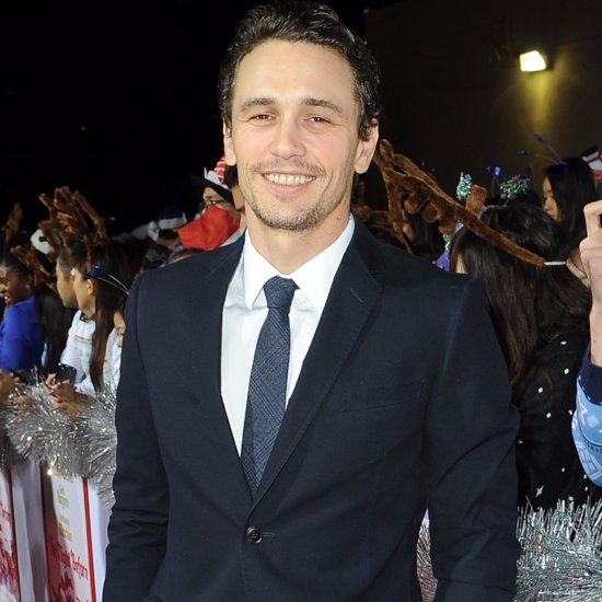 James Franco Will Turn Zola, the Viral Stripper Story, Into a Movie