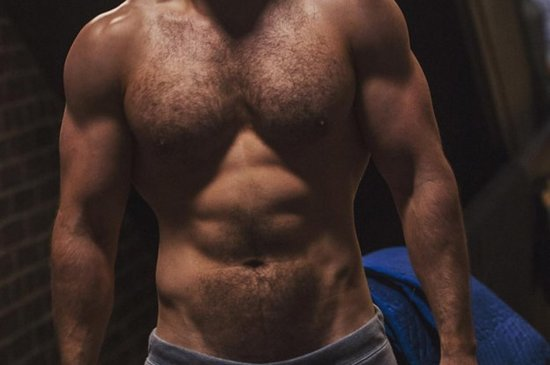 Henry Cavill Just Instagrammed His First Shirtless Picture And It Will Be Your Kryptonite