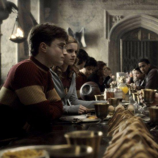 Harry Potter Shots Recipe