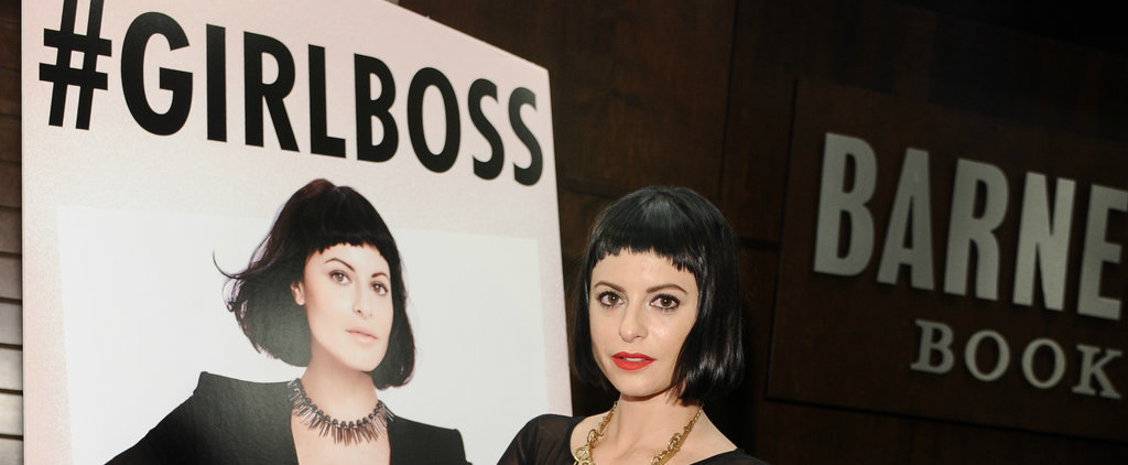 Netflix Orders Sophia Amoruso's #Girlboss to Series