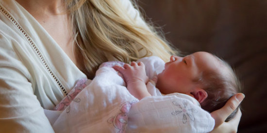 10 Things a Postpartum Mom (Actually) Wants