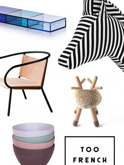 The Hottest New Décor From the World's Chicest Design Fair