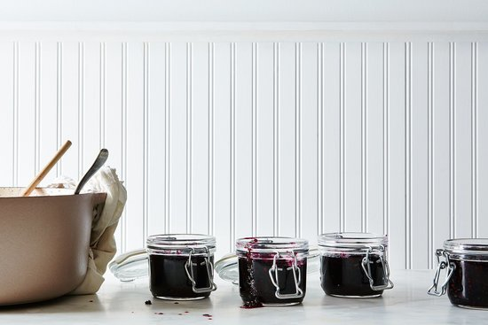 What to Do When Facing a Whole Pantry of Preserves