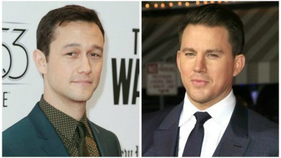 Channing Tatum & Joseph Gordon-Levitt Are Teaming Up For A Musical Comedy Film