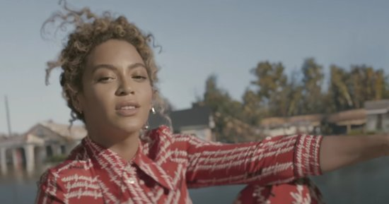 Red Lobster's Response To Beyoncé's 'Formation' Video Is So Cheesy