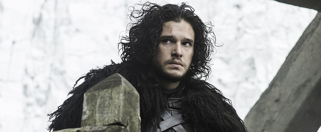 An Ode to Your Saddest, Sexiest Valentine's Day Crush: Jon Snow