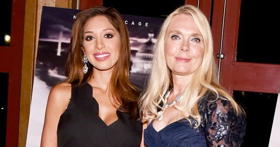 Farrah Abraham Accuses Mom of Not Following Her House Rules While Caring for Sophia: Watch the 'Teen Mom OG' Sneak Peek!