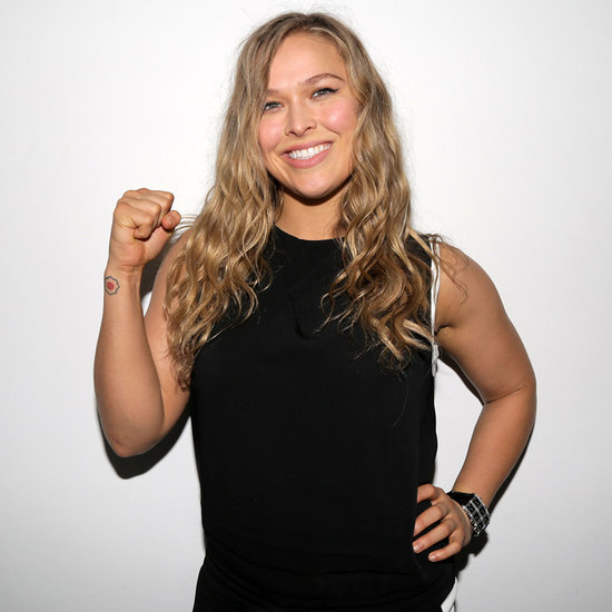 Ronda Rousey and The Dolce Diet Results