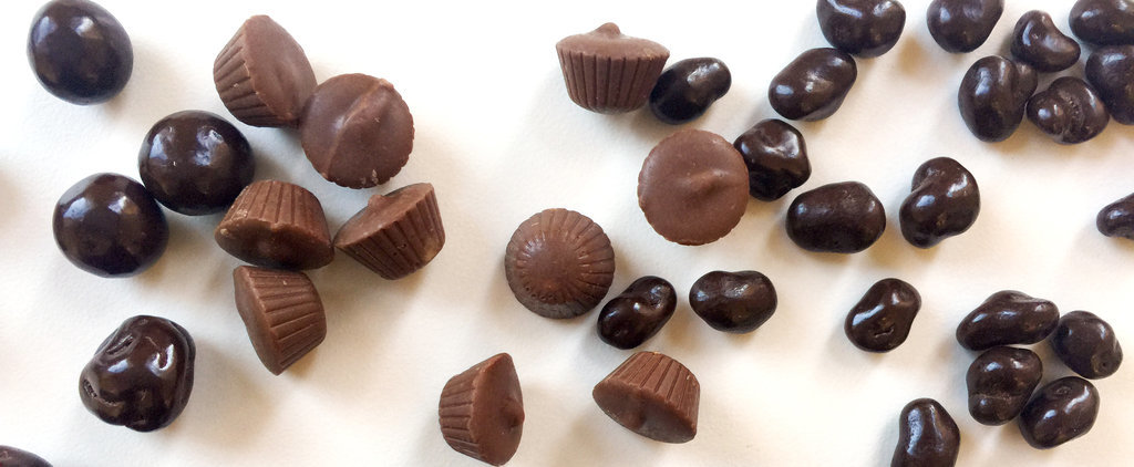 The Best Chocolate-Covered Items From Trader Joe's, Hands Down