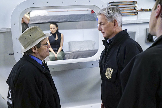 [WATCH] 'NCIS' Sneak Peek: Abby Puts a Twist on a Valentine's Day Message for Bishop
