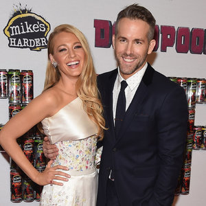 Blake Lively and Ryan Reynolds at Deadpool Event | Pictures