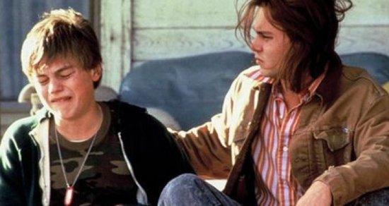 Johnny Depp 'Tortured' Leonardo DiCaprio in 'Dark Period' of Early '90s