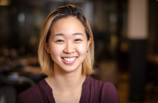 How She Got There: Amy Kim, Head of Design at Squad