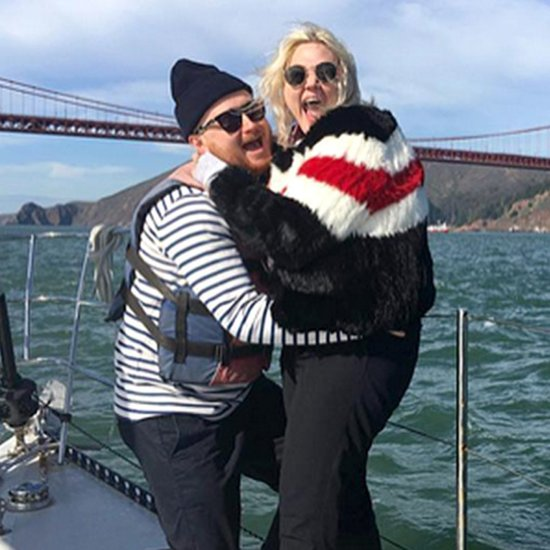 Elle King Is Engaged