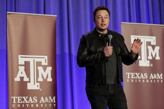 1,000 College Kids Help Elon Musk's Hyperloop Grow