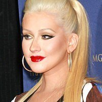 The very first question Christina Aguilera asks new moms