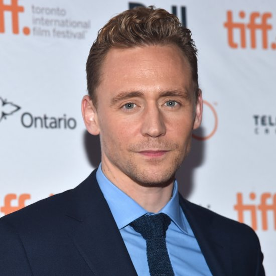 Tom Hiddleston's Most Charming Moments