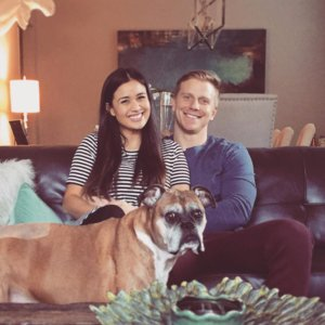Sean and Catherine Lowe Interview 2016