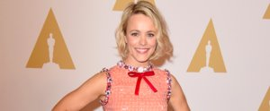 Rachel McAdams Admitting the Least Glamorous Part of Award Season Makes Her Even More Endearing