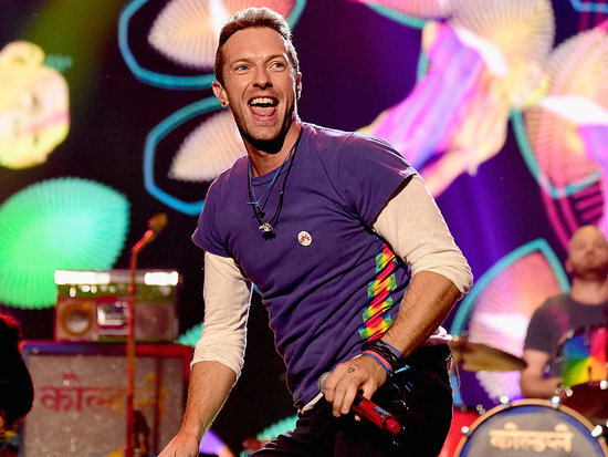 Chris Martin Opens Up About His 'Weird' and 'Wonderful' Divorce - and Reveals Beyoncé Once Called One of His Songs 'Awful'