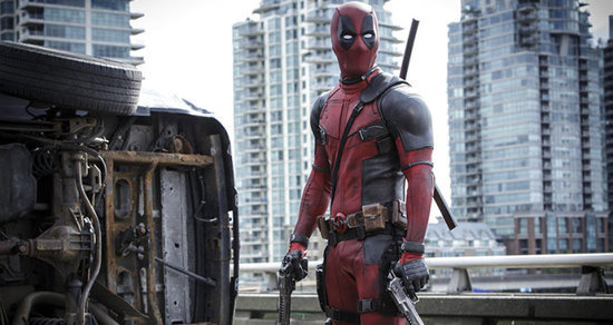 'Deadpool' Will Have Two Post-Credits Sequences