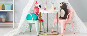 Target's New Gender-Neutral Kid's Bedding Collection is a Win-Win